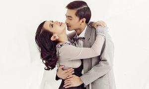 Tú Vi - Văn Anh ngọt ngào như thuở mới yêu