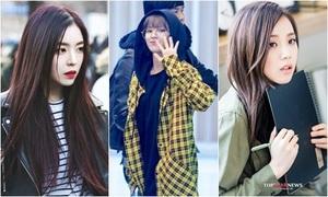 7 nữ thần tượng Kpop có khí chất như bước ra từ truyện tranh