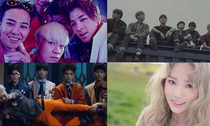 Quiz: Đoán MV Kpop chỉ qua một cảnh quay (4)