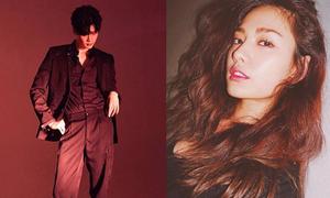 Sao Hàn 16/3: Lee Jong Suk dáng mỏng, Nana môi cong quyến rũ