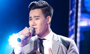 Chàng model hát bolero khiến Đàm Vĩnh Hưng 'dọa dẫm' để chiêu mộ