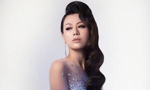 'Kiều nữ làng hài' Nam Thư: 'Đã qua thời làm xấu để chọc cười khán giả'