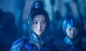 Cảnh Điềm, Ngô Diệc Phàm được gọi tên cho Mâm xôi vàng của Trung Quốc