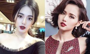 'Bản sao Tâm Tít' - gương mặt sáng giá của The Face 2017