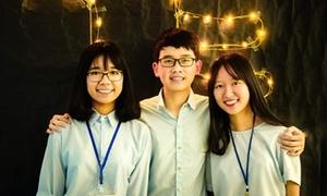 Lộ diện những ý tưởng kinh doanh tại 'Teen Entrepreneur 2017'