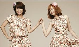 Soo Young 'kêu trời' khi phải chung nhóm với Jessica, Seo Hyun