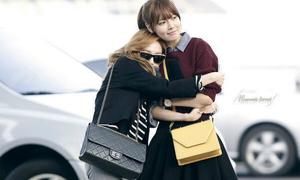 Soo Young trích câu thoại trong phim 'Goblin' khi nói về Jessica