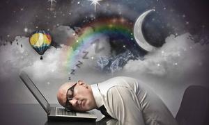 Giải mã 10 giấc mơ thường gặp