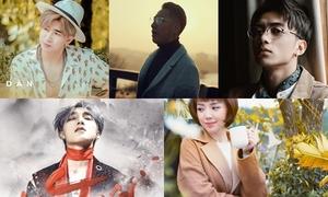 8 ca khúc triệu view của Vpop đầu 2017