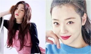 Tạp chí Hàn tháng 4: Idol khủng tung loạt ảnh đẹp xuất sắc