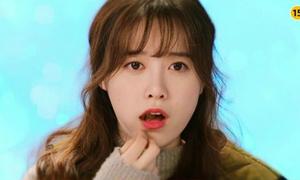 Phim lên sóng 6 tập, Goo Hye Sun bỏ ngang vai chính vì ốm nặng