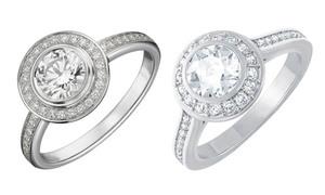 Quiz: Chọn chiếc nhẫn có giá thấp hơn