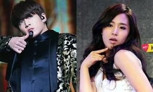 Những cảnh kết 'thần thánh' khiến fan ngẩn ngơ của idol Kpop