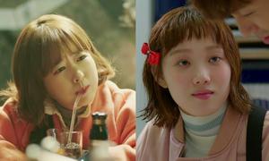 2 nữ chính khác lạ nhưng đầy mê hoặc trong các phim Hàn đang hot