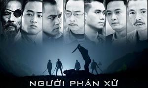 4 phim truyền hình Việt liên tiếp khiến khán giả ngóng đợi từng tập