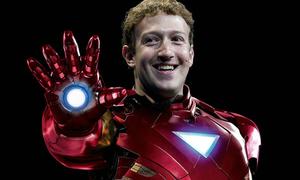 Những tỷ phú công nghệ thừa sức làm Batman, Iron Man đời thật