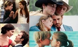13 bộ phim khiến bạn phải khóc
