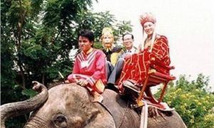 Hé lộ hậu trường thực hiện kỹ xảo phim 'Tây Du Ký 1986'