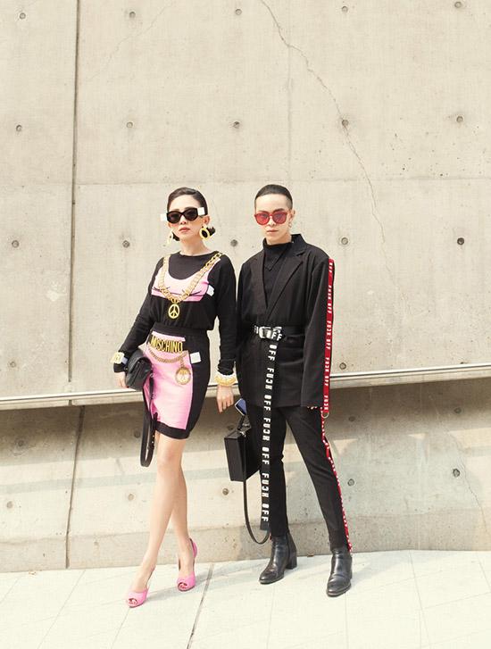 dan-sao-viet-duoc-san-don-khi-chao-san-o-seoul-fashion-week