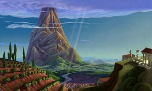 Quiz: Đoán phim hoạt hình Disney qua một cảnh quay (3)