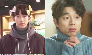Nam chính phim Hàn: Càng thiếu 'nam tính' càng được thích
