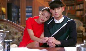 Quiz: Đoán tên phim Hàn qua cặp diễn viên chính (2)