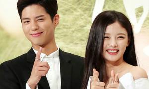 Quiz: Đoán tên phim Hàn qua cặp diễn viên chính