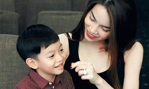 Những màn 'bắn' tiếng Anh của Subeo khiến Hà Hồ tự hào