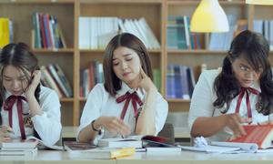 Suni Hạ Linh nhắng nhít trong MV mới