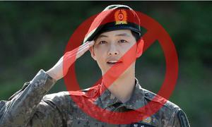 Trung Quốc quyết không cho phim Hàn xuất hiện ở LHP hàng đầu châu Á