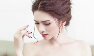 'Hot girl' Vietnam's Next Top Model gây bất ngờ vì là mẫu chuyển giới