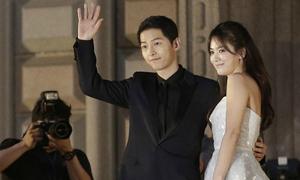 10 cặp đôi nổi tiếng Hàn Quốc có thể bạn chưa biết