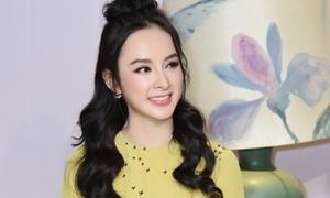 Angela Phương Trinh nhận đóng 'She was pretty' Việt hoá dù chưa rõ kịch bản