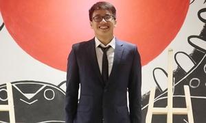 Nam sinh Việt nhận học bổng 7 tỷ đồng từ ĐH New York Abu Dhabi