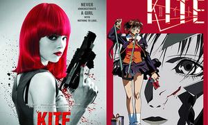 Vì 6 phim này, fan 'cầu xin' Hollywood ngừng chuyển thể truyện tranh Nhật