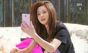 8 nữ chính phim Hàn đanh đá, bạo lực mà không ai ghét nổi