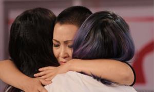 Học trò Noo Phước Thịnh khiến Phương Thanh bật khóc nức nở