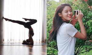 Sao Hàn 2/4: Seol Hyun lộ da ngăm, Jennie 'vòng nào ra vòng nấy'
