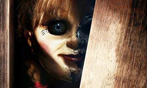 'The Conjuring' phần mới lần theo nguồn gốc búp bê kinh dị Annabelle