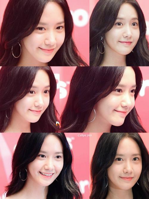 yoon-ah-khong-son-phan-van-dep-xuat-sac-o-su-kien-9