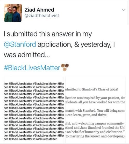 Zaid Ahmed