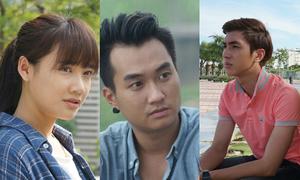 5 điểm phim truyền hình Việt kém xa phim Hàn