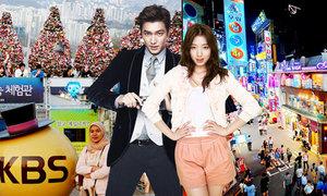 10 điểm đến nổi tiếng bạn nên ghé thăm khi đến Hàn