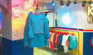 3 điểm 'ăn tiền' ở khu mua sắm dưới lòng đất đầu tiên của teen Sài thành