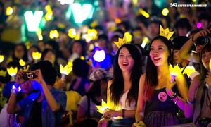 Fan Kpop - những người thường xuyên bị chỉ trích
