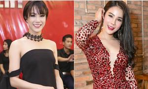 3 sao Việt như 'biến thành người khác' sau dao kéo