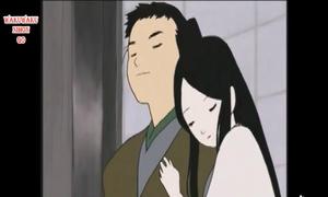 'Chim hạc báo ơn' - truyện cổ Nhật về lòng tin và lời hứa