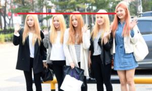 7 em út 'khổng lồ' trong các nhóm nữ Kpop