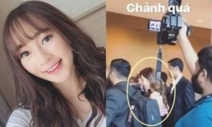 Sun Ht dễ bị soi khi giải thích chuyện 'chê' Jessica chảnh