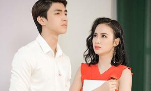 Dàn hot boy Hà thành đọ tài làm người yêu của Phương Trinh